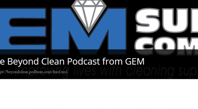 Beyond Clean Podcast – English/Spanish